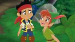 Peter&Jake-Peter Pan Returns01