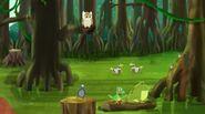 Swamp-Little Stinkers