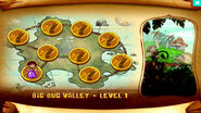 Big bug valley- Quest For the Four Swords01