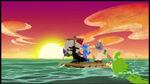 The Legion of Pirate Villains!07
