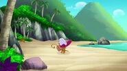Monkey-Pirate Sitting Pirates06