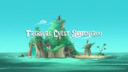 Treasure Chest Switcheroo title card