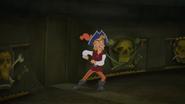 Captain Flynn-Pirate Mummy