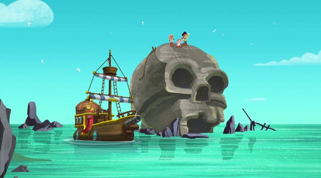 File:Jake and the crew on top of Skull Rock.jpg