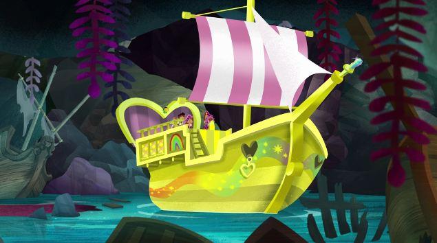File:Golden Ship.jpg