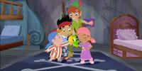 Peter's Pirate Team