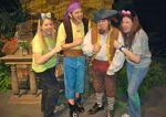 Sharky and Bones Disney Pirates