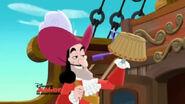 Mustache comb hook-Hook's Hookity-Hook!