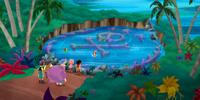 Doubloon Lagoon