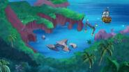 Mermaid Lagoon-Seahorse Saddle-Up!