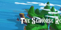 The Seahorse Roundup