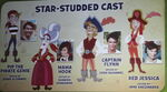 Jake Star Studded Cast