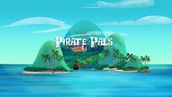 Pirate Pals!