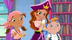IzzyPirate Princess&Cubby -Misty's Magical Mix-Up!