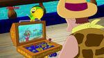 Brewster-Attack Of The Pirate Piranhas02
