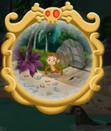 Monkey-Never Land Pirate Schoolapp01