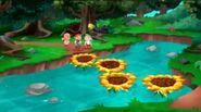 Sunflower Stream-The Never Bloom!02