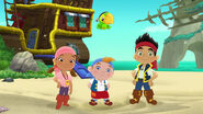Jake&crew-Pirate Sitting Pirates13