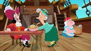 HookSmee&Nanny Nell-Nanny Nell