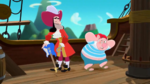 Hook&Smee-escape from blech mountain