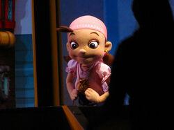 Izzy-Disney Junior Live