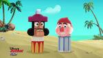 Hook&Smee-The Pirate Princess01