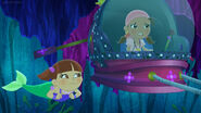 Stormy&Izzy-Izzy and the Sea-Unicorn