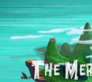 The Mermaid's Song/Transcript