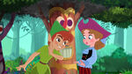 Peter&Wendy-Captain Hook's Last Stand06