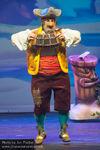 Sharky-Disney Junior Live-Pirate & Princess Adventure02