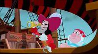 Hook&Smee-Pirate Genie-in-a-Bottle!01