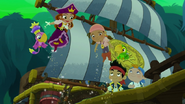 Pirate Princess-The Queen of Never Land22