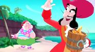 Hook&Smee-Jake's starfish search01