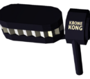 Krone Kong Can Air Filter