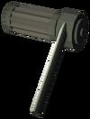 HSK Coverless Air Filter
