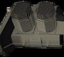 Normal Naked Engine