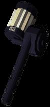 Krone Kong Stubby Air Filter