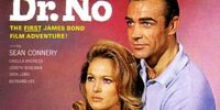 Dr. No (soundtrack)