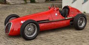 1948 Maserati