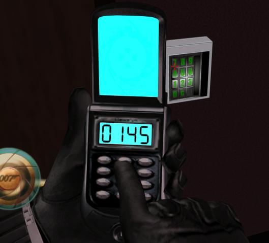 File:Decryptor, active (Nightfire, GC).png