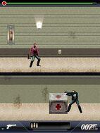 Quantum of Solace (mobile game) 4