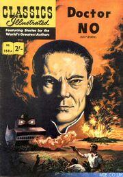 Dr. No (comic)