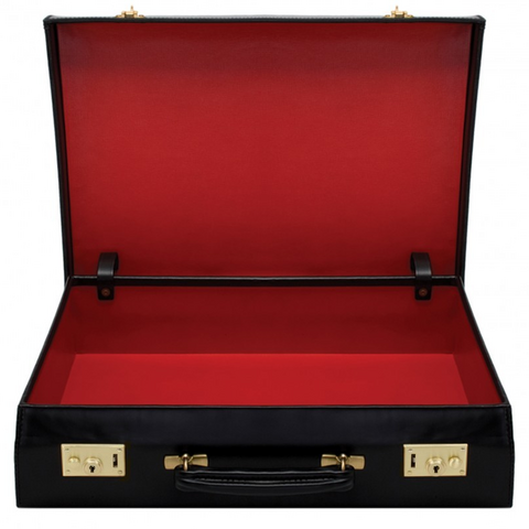 File:Swaine Adeney Brigg Attaché case (with lid open).png