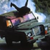 Vehicle - TLD Jeep