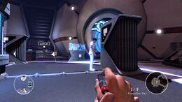 Pen Gun in 007 Legends