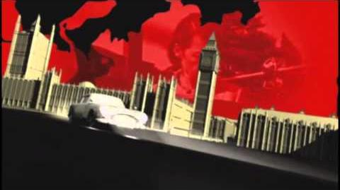 Title Sequence - From Russia With Love