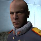 General Ourumov (Laurence Possa)