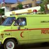 Vehicle - 1978 GMC Vandura