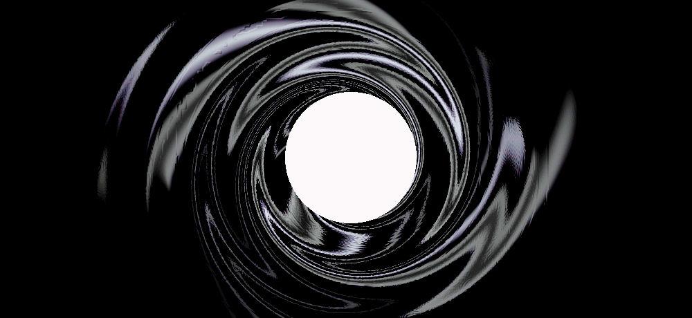 - James bond gunbarrel logo by paulbaack-d4u3ud2.jpg | James Bond ...