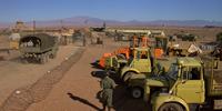 Soviet airbase (Afganistan)